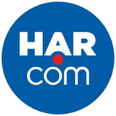 Har.Com Logo
